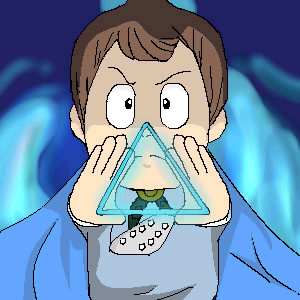 こんな感じの三角形をつくりましょう